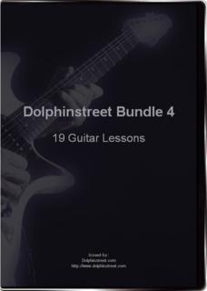 DVD Dolphinstreet 4