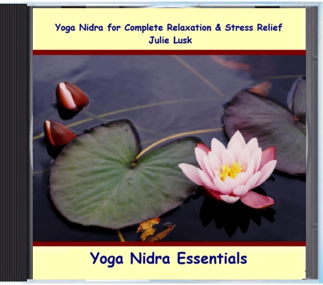 Yoga Nidra Essentials CD
